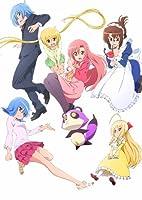 ハヤテのごとく ! Cuties 第1巻 (初回限定版) [Blu-ray]