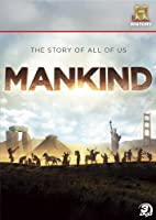 Mankind The Story Of All Of Us by A&E HOME VIDEO