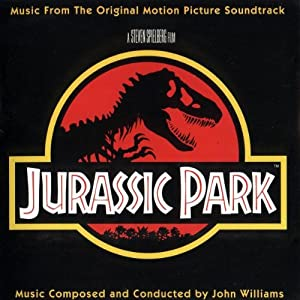 Jurassic Park by MCA Records
