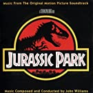 Jurassic Park [Original Motion Picture Soundtrack]