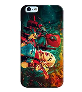 Clarks Printed Designer Back Cover For Apple iPhone 6s Plus