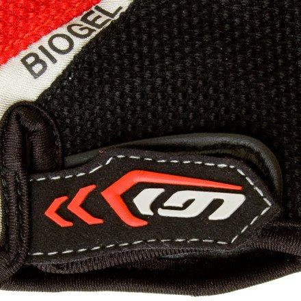 Buy Low Price Louis Garneau Women's Biogel RX Gloves (B001K3F0VK)