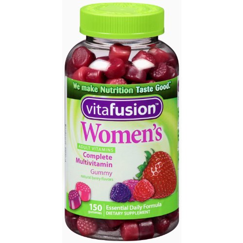 Vitafusion-Womens-Gummy-Vitamins-Natural-Berry-Flavors-150-Count