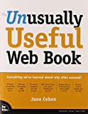 The Unusually Useful Web Book