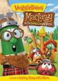 VeggieTales - MacLarry and the Stinky Cheese Battle