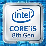 Intel Core i5-8400 Desktop Processor 6 Cores up to 4.0GHz Turbo LGA1151 300 Series 65W BX80684i58400
