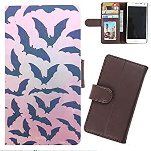 DooDa - For Micromax Bolt A34 PU Leather Designer Fashionable Fancy Wallet Flip Case Cover Pouch With Card, ID & Cash Slots And Smooth Inner Velvet With Strong Magnetic Lock