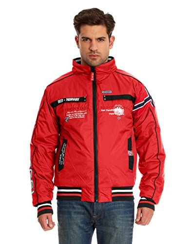 Geographical Norway Jacke Crafter