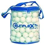 sunflex sport PVC Tischtennis-Ball-Ta...