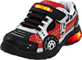 Stride Rite Vroomz Fire Truck Lighted Sneaker (Toddler/Little Kid)