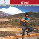 Classic J.J. Cale - The Universal Masters Collection