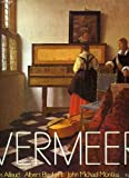 img - for Vermeer. book / textbook / text book