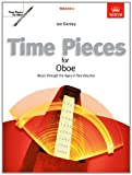 Time Pieces for Oboe (Time Pieces (Abrsm))