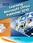 Learning Microsoft Office Publisher 2...