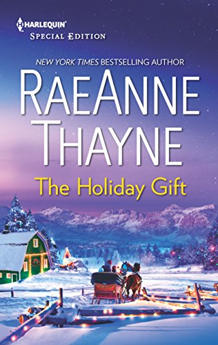 The Holiday Gift (The Cowboys of Cold Creek)