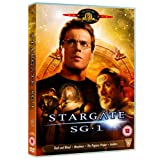 Stargate S.G. 1 - Series 10 Vol. 50 [DVD]by Christopher Judge