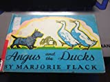 Angus & the Ducks Lb (0385076002) by Flack, Marjorie