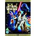 Star Wars: Episode IV - A New Hope (1 Disc) [DVD]