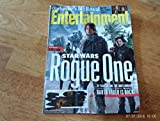 Entertainment Weekly Magazine July 1 2016 | Star Wars Rogue One