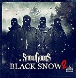 """Black Snow 2 [12"""" VINYL LP] [VINYL]"""