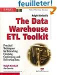 The Data Warehouse ETL Toolkit: Pract...