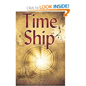 Time Ship by