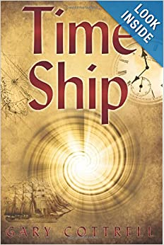Time Ship by Gary Cottrell