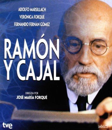 Ramón y Cajal - 3-DVD Set