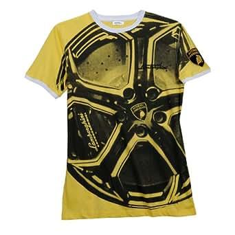lamborghini men 39 s sesto elemento t shirt. Black Bedroom Furniture Sets. Home Design Ideas