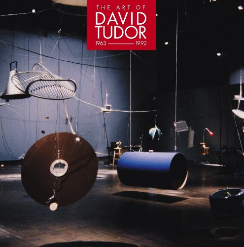 The Art of David Tudor