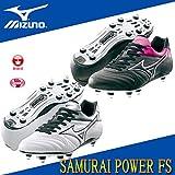 ミズノ(MIZUNO) SAMURAI POWER FS 14KR35009 ブラック×ブラック ランキングお取り寄せ
