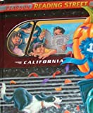 img - for Pearson California Reading Street 5 (Reading Street Grade 5 Student Edition) book / textbook / text book