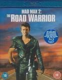 echange, troc Mad Max 2 - The Road Warrior [Blu-ray] [Import anglais]