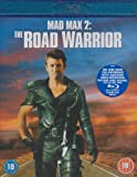 Mad Max 2 Road Warrior [Blu-ray] [Import]