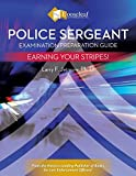 img - for Police Sergeant Examination Preparation Guide by Larry F Jetmore (2015-01-16) book / textbook / text book