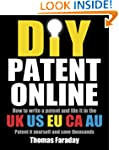 DIY Patent Online ebook, How to write...