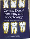 Concise Dental Anatomy and Morphology 4th (fourth) edition by Fuller, Jim published by University of Iowa College of Dentistry (2001) [Paperback]