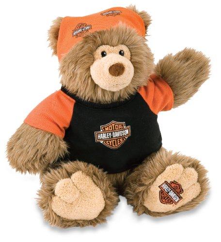 Harley Davidson Biker Club: Harley Jr. by Kids