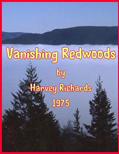 Vanishing Redwoods