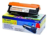 Brother TN320Y - YELLOW TONER