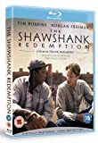 echange, troc Shawshank Redemption [Blu-ray] [Import anglais]