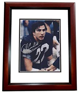 John Cappaletti Autographed Hand Signed Penn State Nittany Lions 8x10 Photo -... by Real+Deal+Memorabilia