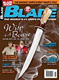 Blade (1-year) [Print + Kindle]