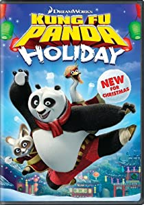 Kung Fu Panda Holiday from Dreamworks Animated