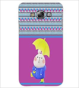PrintDhaba Cartoon D-5809 Back Case Cover for SAMSUNG GALAXY GRAND 3 (Multi-Coloured)