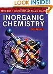 Housecroft Inorganic Chemistry (3rd E...