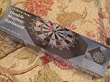 SHARPER IMAGE FLEXIBLE MAGNETIC DARTS