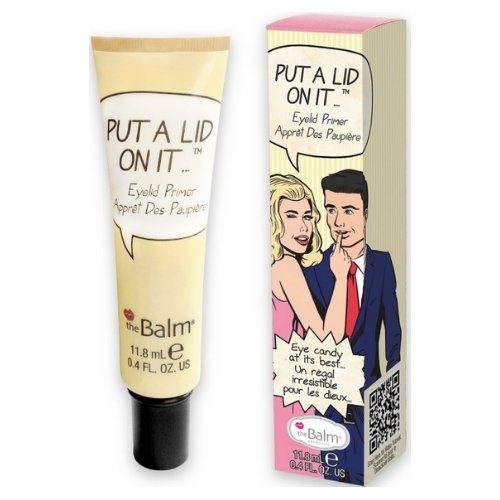 (3 Pack) theBalm Put A Lid On It Eyelid Primer - Neutral