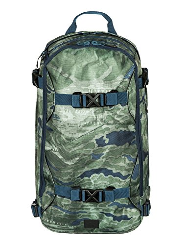 Quiksilver Snow Men's Oxydized Pack, Space Reflector Army, One Size (Quiksilver Waist Pack compare prices)