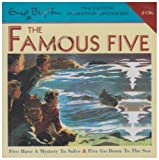 Enid Blyton Five Have a Mystery to Solve: AND Five Go Down to the Sea v. 6 (Famous Five) by Blyton, Enid on 17/04/2008 unknown edition